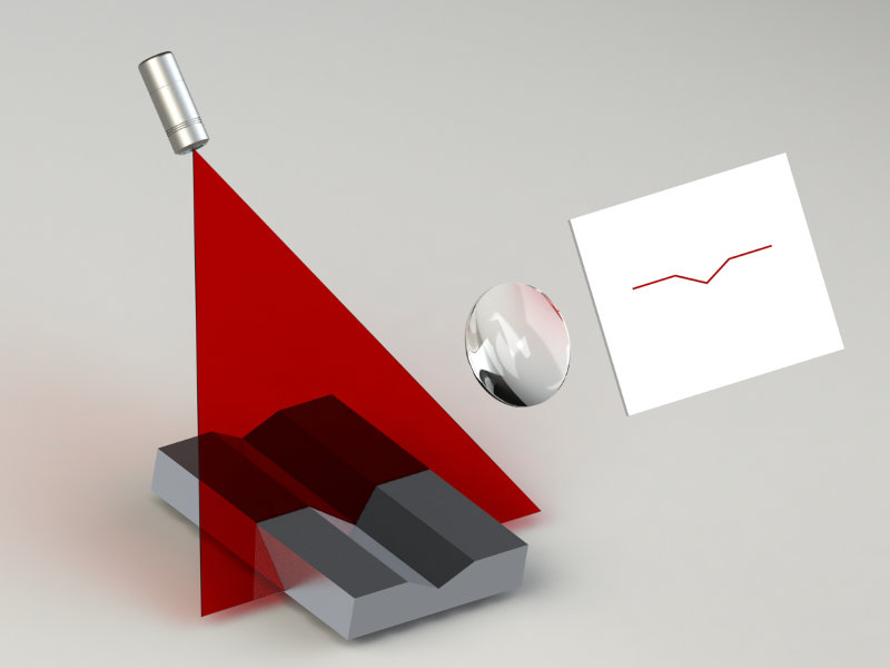 Macchine di misura a coordinate portatili - CMM - Prodotti CAM- Faro